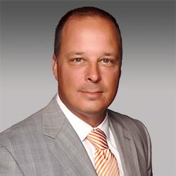 Kenneth Gasior headshot