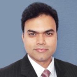 Laiq Ahmad headshot