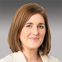 Marissa Jarratt headshot