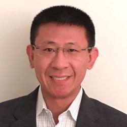 Cesar Cheng headshot