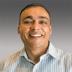 Vikram Tuli headshot