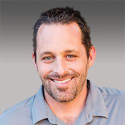 Matt Steele headshot