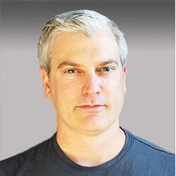 Michael Papay headshot