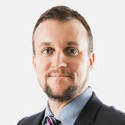 Matthew McKenna headshot