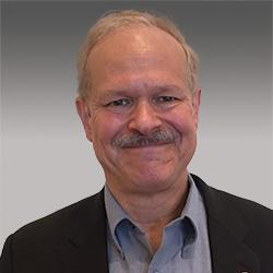 Jim Richberg headshot