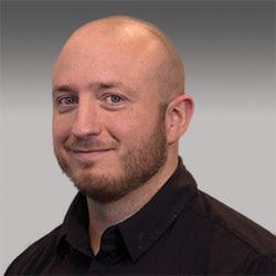 Glen Pendley headshot
