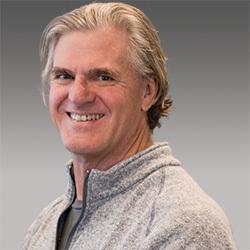 Kevin Flynn headshot