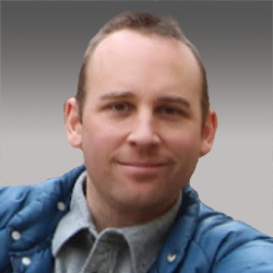 Chris Sears headshot