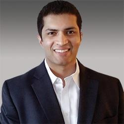 Sudhir Udipi headshot