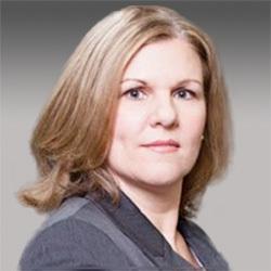 Valerie Molloy headshot
