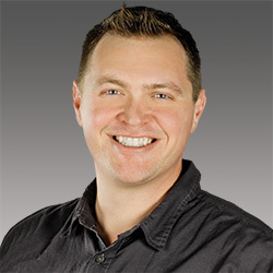 Brian Roberts headshot