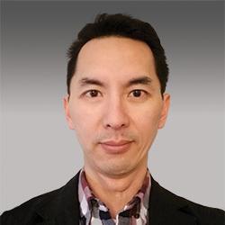 Allan Lam headshot