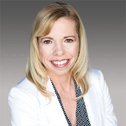 Jennifer Burnett, Ph.D. headshot
