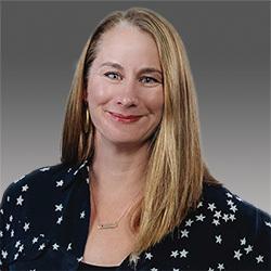 Beth Rudden headshot