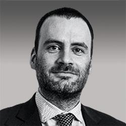 David Calder headshot