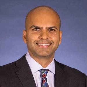 Sid Srivastava headshot