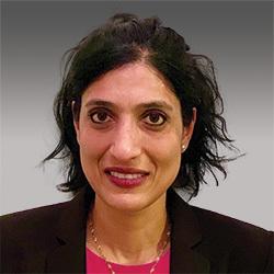 Anita Mikus headshot
