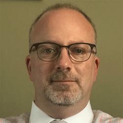 Eric Staffin headshot