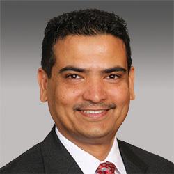 Manjinder Singh headshot