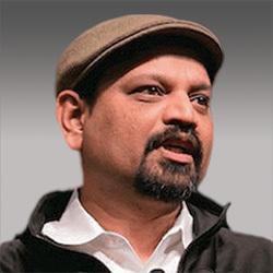 Sri Ambati headshot