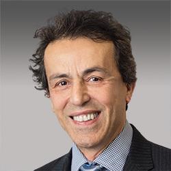 Kaveh Naficy headshot