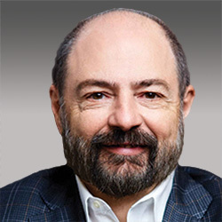 Charles Giancarlo headshot