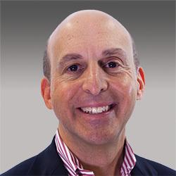 Mike Sokol headshot