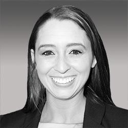 Lauren Beechly headshot