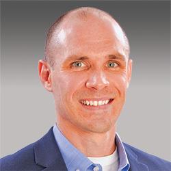 Matt O'Dell headshot