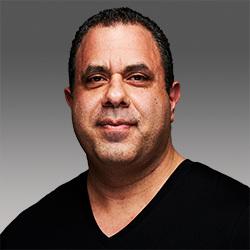 Victor Ghadban headshot