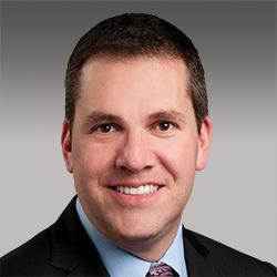 Joseph Cadle, MD headshot