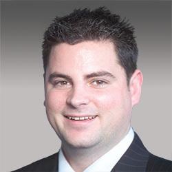 Bryan Littlefair headshot
