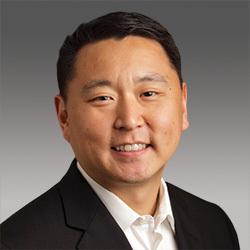 Joe Chung headshot