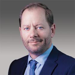 Sean Higgins headshot