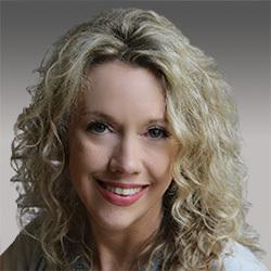 Linda Croll Howell headshot