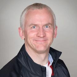 Carsten Trapp headshot