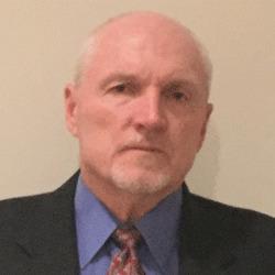 John Criddle headshot