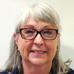 Dr. Karen Wolf headshot