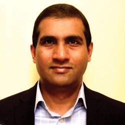 Anil Choudary headshot
