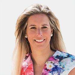 Jessica Constantinidis headshot
