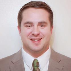 Dr. Christian Dameff headshot