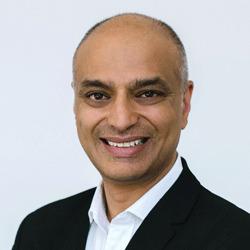 Atul Bhardwaj headshot