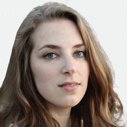 Blair Braverman headshot