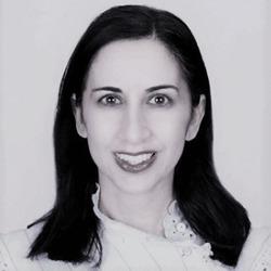 Meredith Grauer headshot