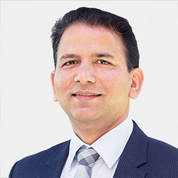Bhagwat Swaroop headshot