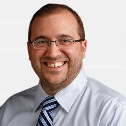 Jeff Schnick headshot