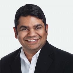 Jayanti VSN Murty headshot