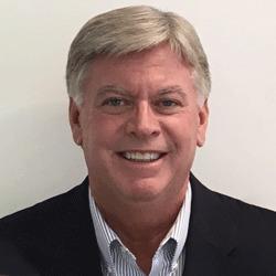 Bill Kane headshot