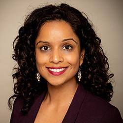 Neha Parikh Shah, PhD headshot