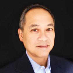 Derrick Ho headshot